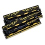 Avexir DDR3-2400 8GB Dual Channel [Yellow Blitz 1.1] AVD3U24001004G-2BZ1SE