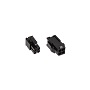 Bitfenix Black ATX12V 4Pin Alchemy 2.0 Connector Pack