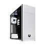 Bitfenix White Nova TG Mid Tower Chassis (USB3)