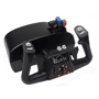 CH Products Eclipse Flight Sim Yoke USB For PC & Mac