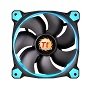 Thermaltake 120mm Riing 12 Blue LED 1500RPM Fan