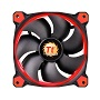 Thermaltake 120mm Riing 12 Red LED 1500RPM Fan
