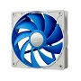 DeepCool 120mm UF120 Blue Blade PWM Fan (Max 1500RPM)