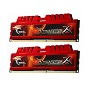G.Skill DDR3-2133 16GB Dual Channel [RipjawsX] F3-2133C11D-16GXL