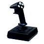 CH Products Flightstick Pro USB Joystick For PC & Mac