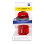 Gunnar Red Zeiss Lens Clean Kit