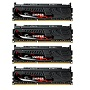 G.Skill DDR3-1600 16GB Quad Channel [Sniper] F3-12800CL9Q-16GBSR