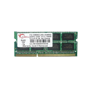 G.Skill DDR3-1333 2GB Single Channel SODIMM [SQ] F3-10666CL9S-2GBSQ