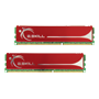 G.Skill DDR3-1600 4GB Dual Channel [NQ] F3-12800CL9D-4GBNQ
