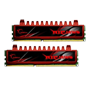 G.Skill DDR3-1600 8GB Dual Channel [Ripjaws] F3-12800CL9D-8GBRL