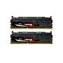 G.Skill DDR3-1866 16GB Dual Channel [SNIPER] F3-1866C10D-16GSR