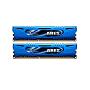 G.Skill DDR3-1866 8GB Dual Channel [ARES] F3-1866C9D-8GAB