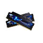 G.Skill DDR3-2133 16GB Dual Channel [RipjawsX] F3-2133C9D-16GXH