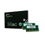 G.Skill DDR3-1333 8GB Dual Channel Mac SODIMM [SQ] FA-10666CL9D-8GBSQ