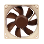 Noctua 80mm NF-R8 PWM Fan
