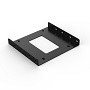 Orico Black HB-325 3.5 Bay Drive Bracket For 2.5 Drives