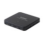 Orico Black 7 Port USB3 Powered Hub With BC1.2 Charging Function (PL)
