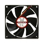 Scythe 92mm Kama Flow 2 EX-FDB 2200RPM Fan [SP0925FDB12H]