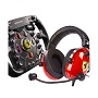 Thrustmaster Scuderia Ferrari Race Kit For PC, PS4 & Xbox One