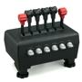 CH Products Throttle Quadrant USB For PC & Mac