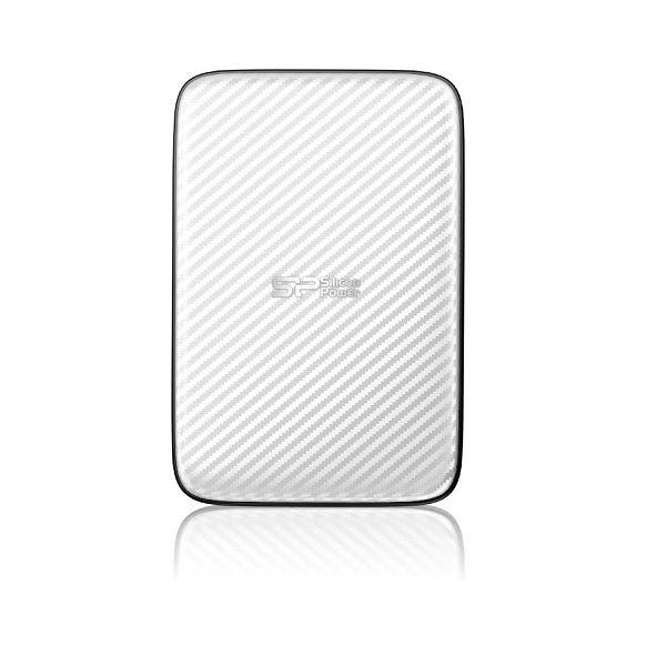 Silicon Power 1TB Diamond D20 USB3 External HDD